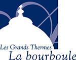 Auvergne Thermes Bourboule