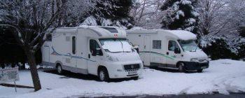 Camping Les Clarines La Bourboule Auvergne