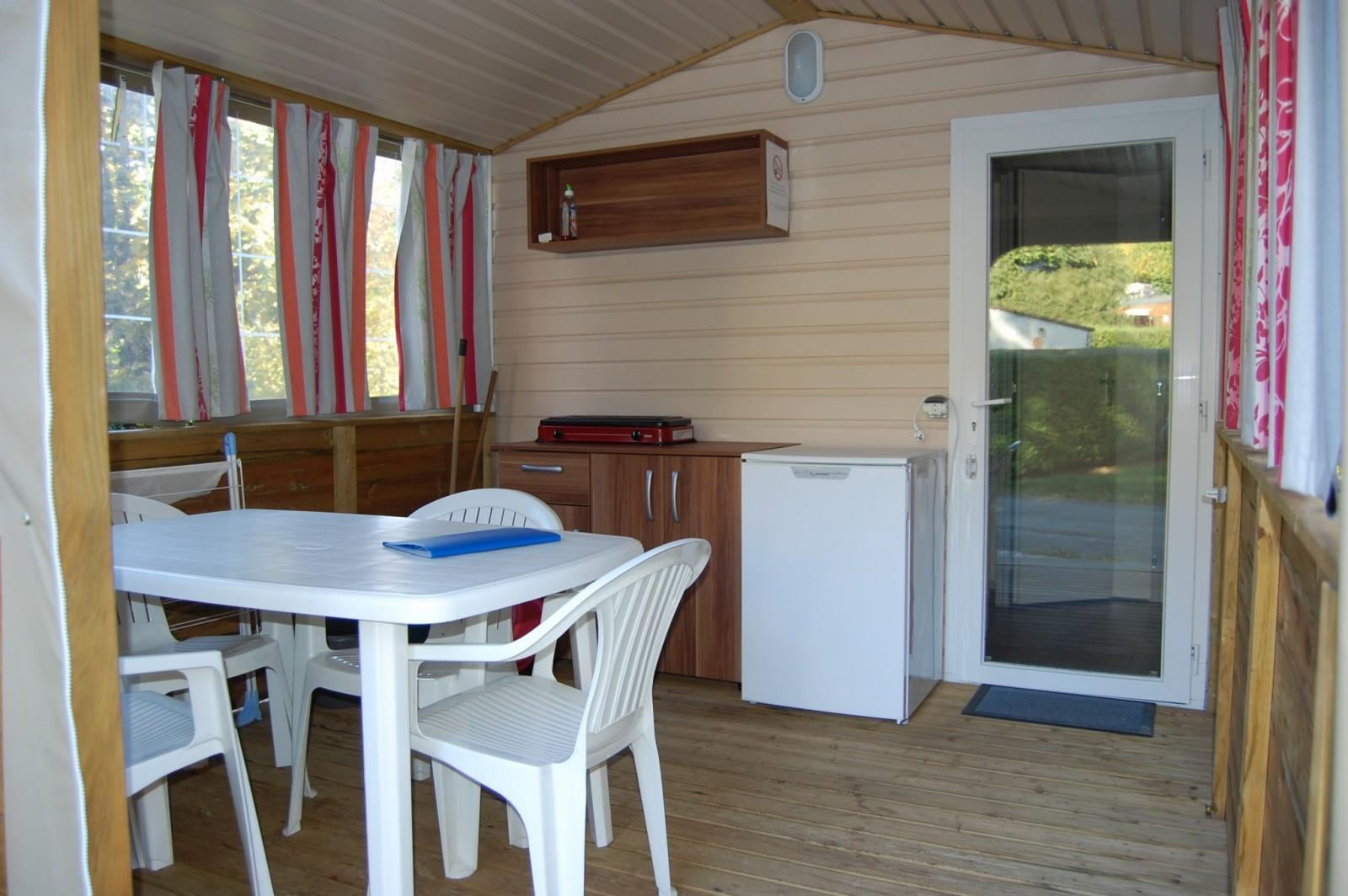 Mobil Home Auvergne