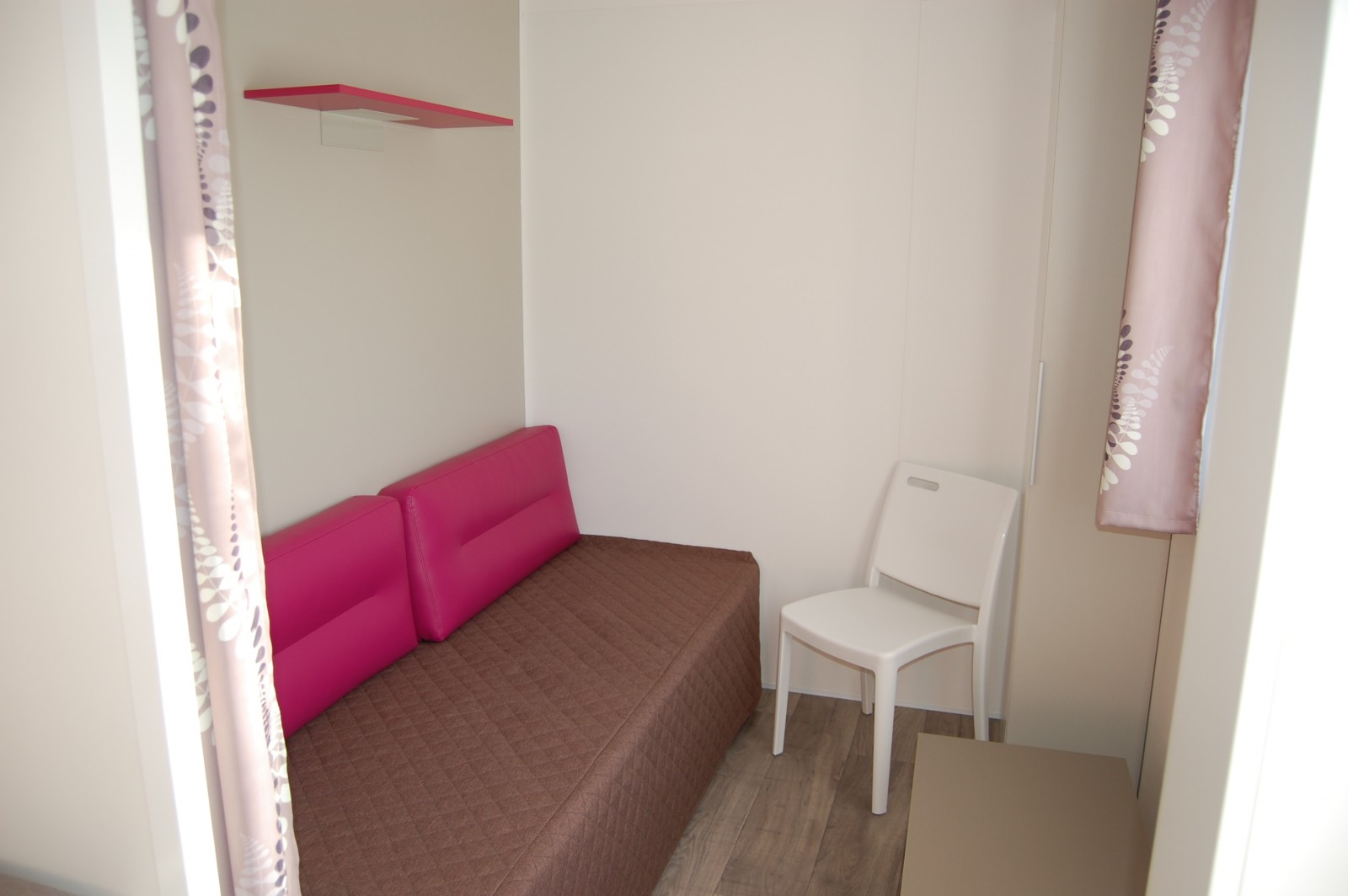 mobil home Les Clarines 29m²